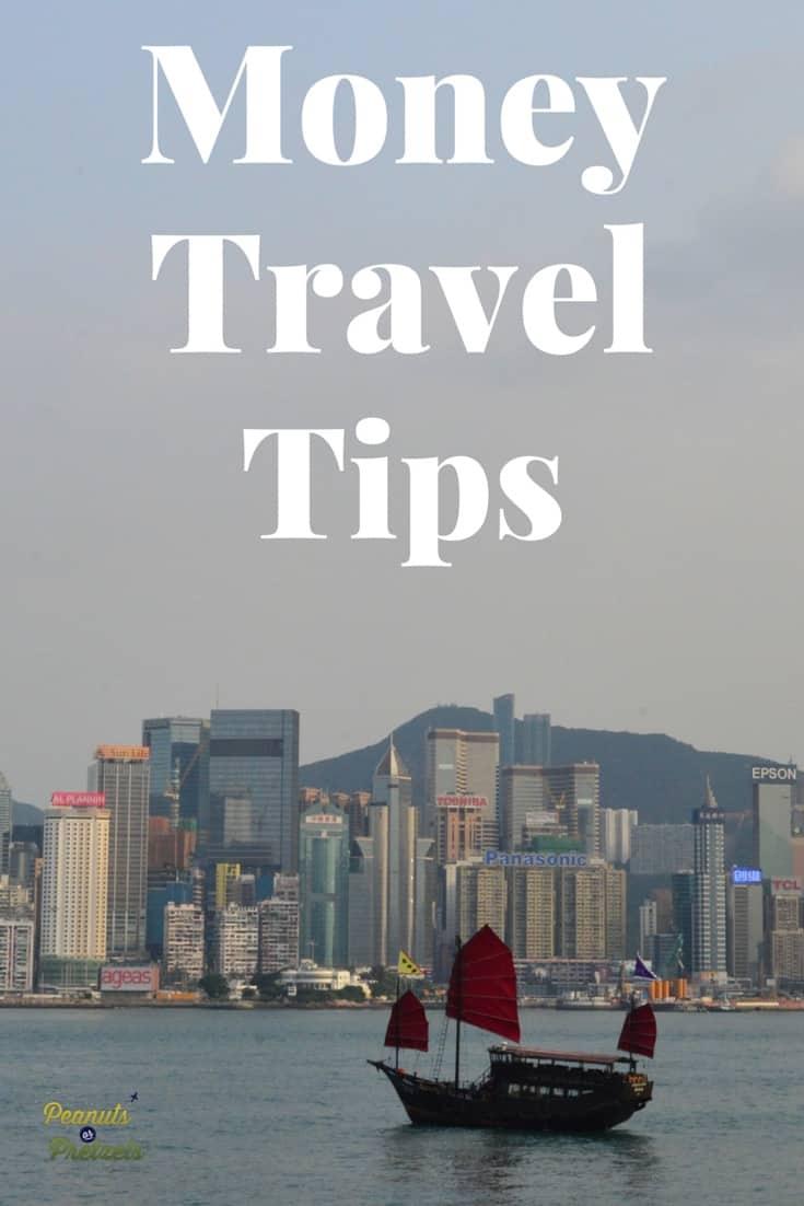 Money Travel Tips