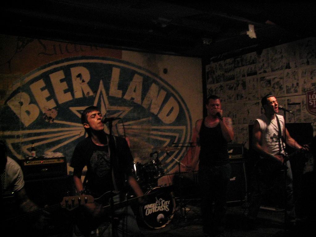 Beerland - CC