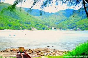 Beautiful beaches and local culture on Lantau Island!