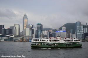 hong kong transportation, hong kong ferry, star ferry
