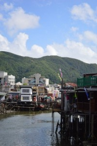 Tai O featured