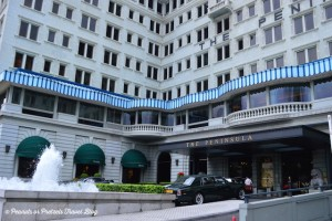 hong kong hotels, where to stay in hong kong, peninsula hotel hong kong