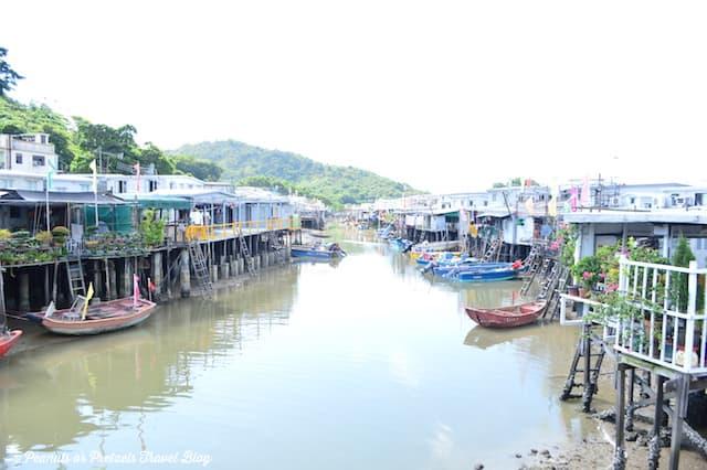 Tai o village hong kong, Tai o, Tai o hong kong, Tai o fishing village, Hong kong tai o, Tai o village, Lantau island hong kong