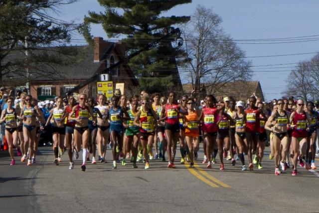 Boston Travel Basics Boston Marathon CC