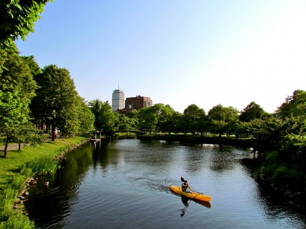Boston Travel Basics - Things to do