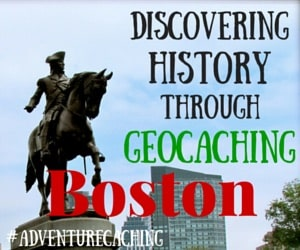 Discovering History Boston - FB