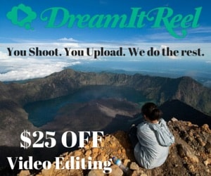 Dream It Reel - Ad