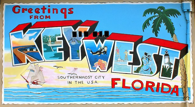 Miami to Key West Drive – a Road Trip to an Island!