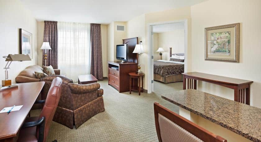 Staybridge Suites Chattanooga-Hamilton