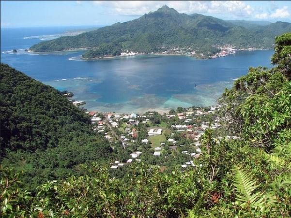 American Samoa CC