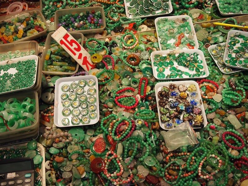 Jade Market CC