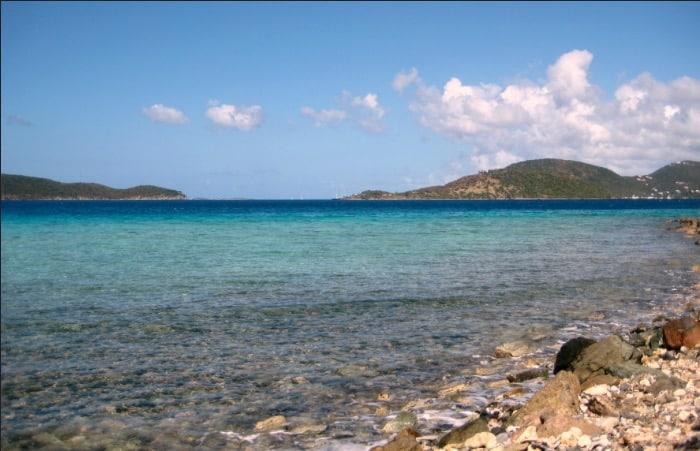 US Virgin Islands CC