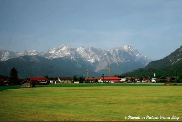 Bavaria drive
