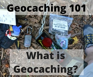 What is Geocaching? A Treasure Hunt Around the World