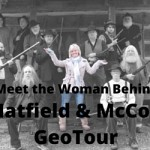 An Accidental Mega Event!  Meet the Woman Behind the Famous Hatfield McCoy GeoTrail & the NEW GeoTour!