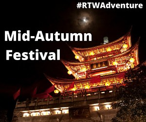 Mid-Autumn Festival: The Moon is the Star Tonight, But If I Eat Another Mooncake…