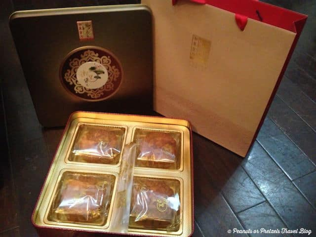 Moon Cake Gifts