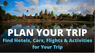 Plan Your Trip - SB