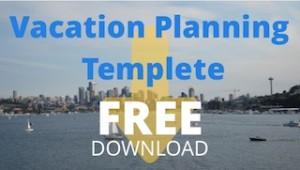 Planning Template - Sidebar