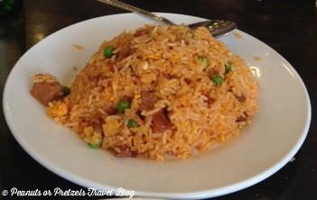 portuguese rice macau