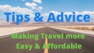 Tips & Advice - Sidebar