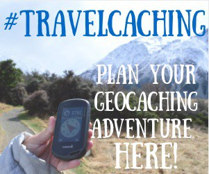 Travel Caching: Combining Our Love of Travel & Geocaching