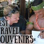 What Makes the Best Travel Souvenirs