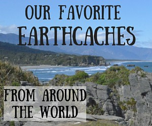 Our Favorite EarthCaches from Around the World (Geocaching)
