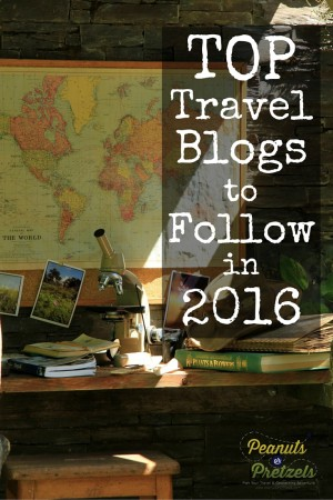 TOP Blogs to Follow in 2016