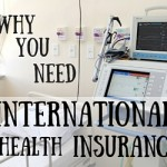 Uh Oh!   Why You Need International Travel Health Insurance