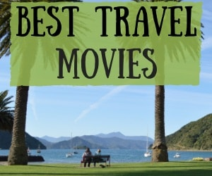 Best Travel Movies that Inspire Travel