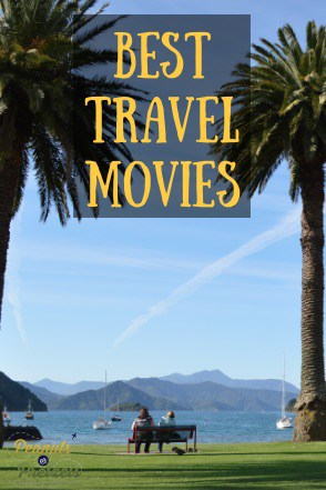 Best Travel Movie - Pin