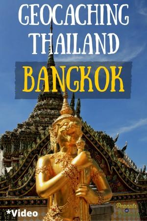 Geocaching Thailand Bangkok - Pinterest
