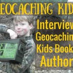 An Adventure Book Your Kids Will Love:  Eclair Goes Geocaching