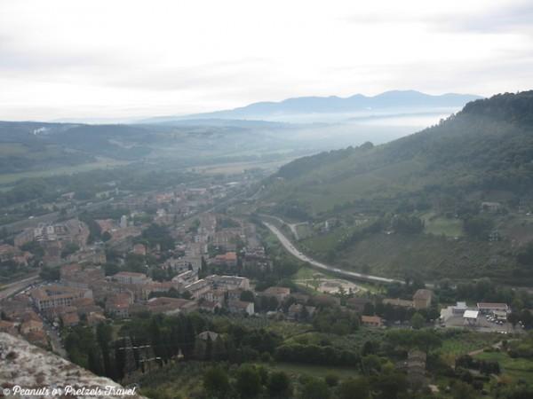 Tuscany, Italy Peanuts or Pretzels