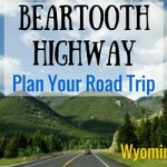 Planning a Road Trip on the Beartooth Highway