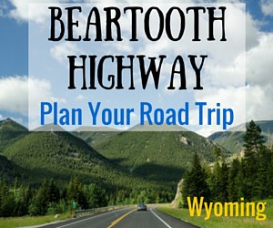 Beartooth Highway FB