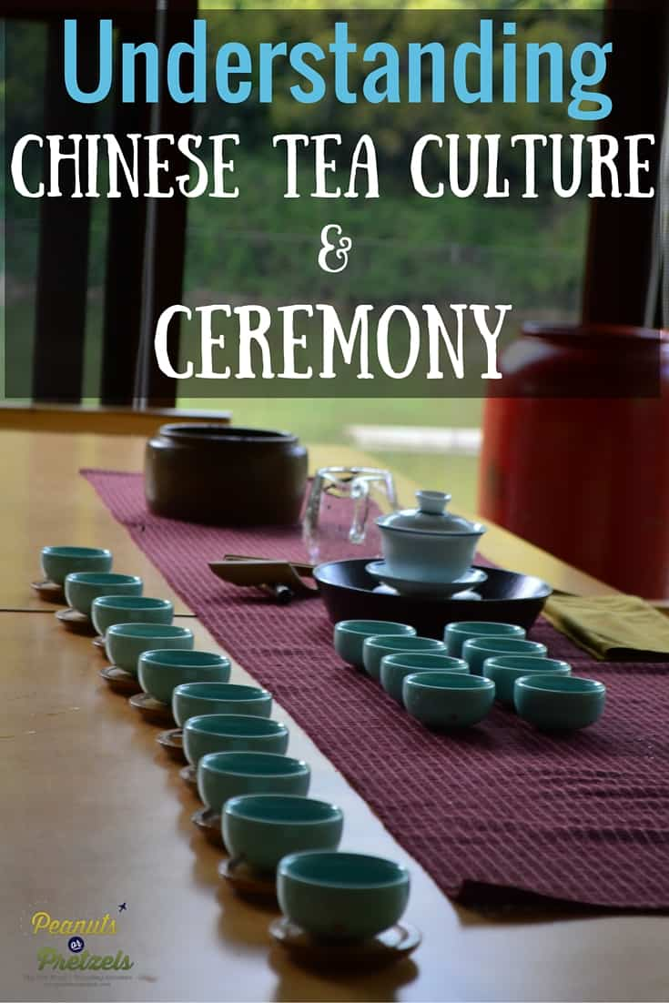 Chinese Tea Culture - Pin