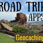 Best Geocaching Road Trip Apps