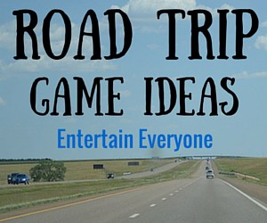 Road Trip Games That Keep Everyone Entertained