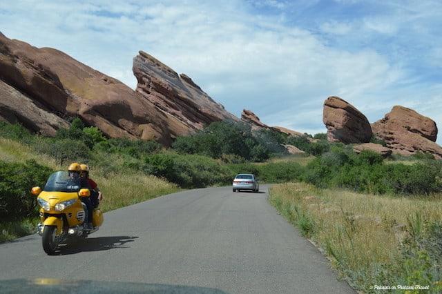 Road Trips 1