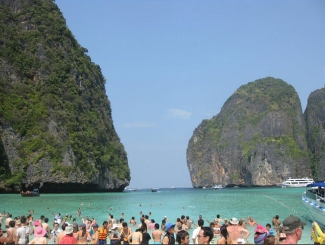 maya bay - thailand 2