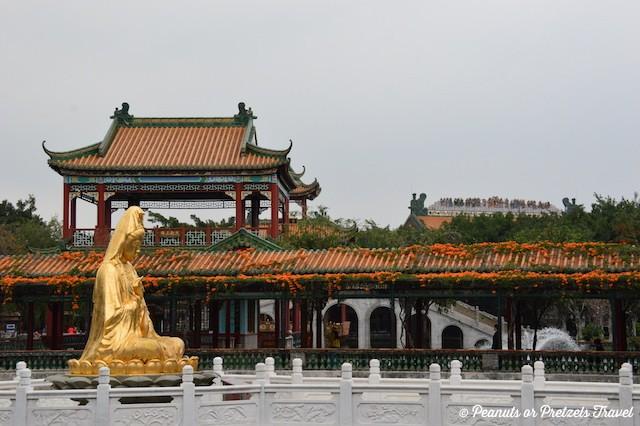 Bao Mo Garden - Guangzhou China