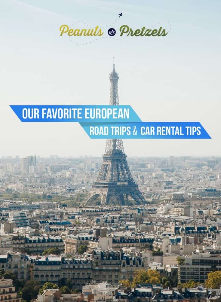 European Road Trips 4