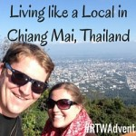 Living in Chiang Mai, Thailand like a Local – #RTWAdventure