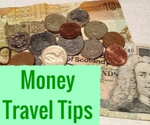 Money Travel Tips you Need to Know