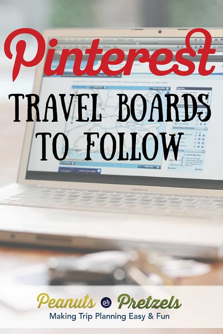Travel Boards to Follow pin