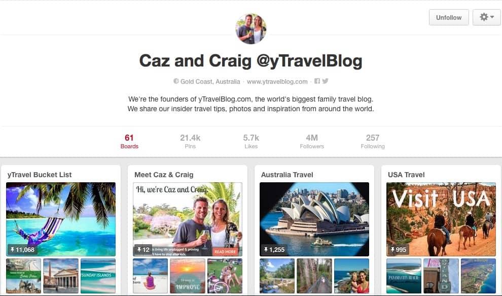 Ytravel Blog