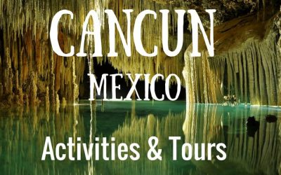 Fun Activities and Tours in Cancun
