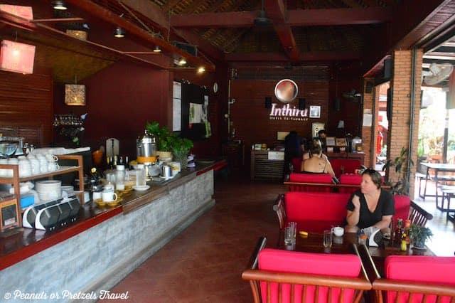 Inthiria Hotel